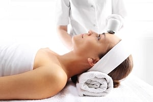 Anti-Aging in Paderborn - apparatives Treatment