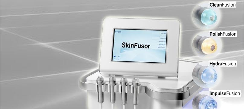 BABOR Tech SkinFusor