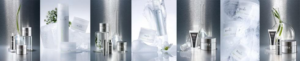 Kosmetikprodukte von BABOR