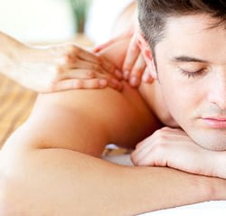 Massage zur Tiefenentspannung